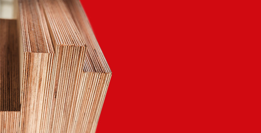 Why Plywood is the best wood for kitchens and wardrobes!